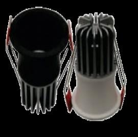 COB LIGHT GTC 108 - AURyare
